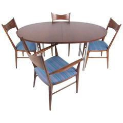Paul McCobb Calvin Group Dining Set