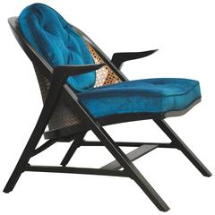 Dunbar 5700, a Lounge Chair by Edward Wormley