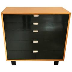 George Nelson for Herman Miller Dresser