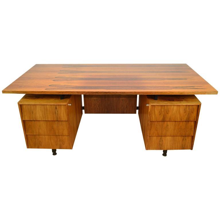 Executive Writing Desk by Eeka in the style Coen de Vries- Friso Kramer