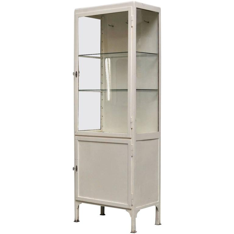 Vintage Medicine Cabinet, 1950s For Sale - Vintage Medicine Cabinet, 1950s At 1stdibs