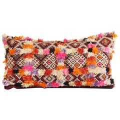 Beni Ourain Pillow