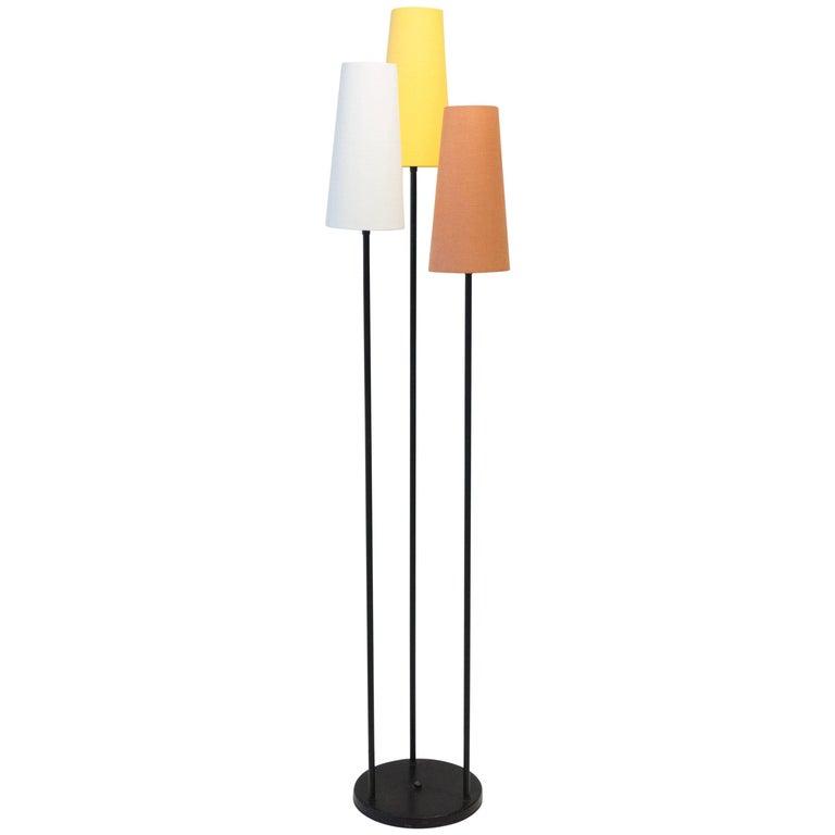 David Wurster Floor Lamp for Raymor For Sale