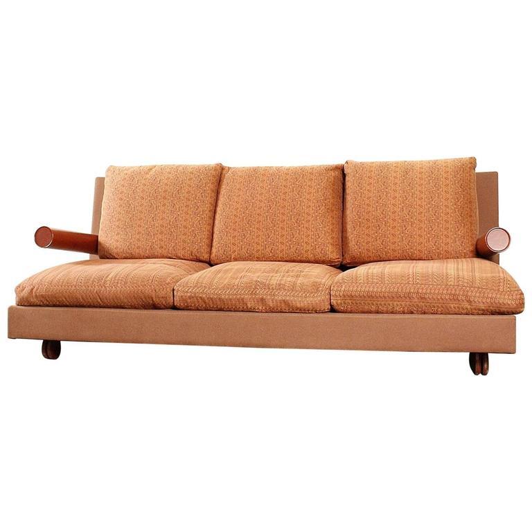 Sofa Baisity By Antonio Citterio For B B Italia For Sale At 1stdibs