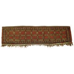 Ersari Tribal Rug or Wall Hanging