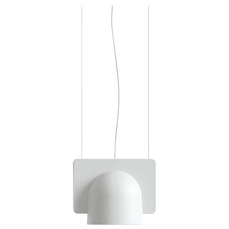 Studio Klass Fontana Arte Igloo Single Lamp in Technopolymer, Designed 2014 For Sale