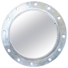 Aluminum Polished Mirror