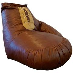 De Sede Boxing Glove Chair