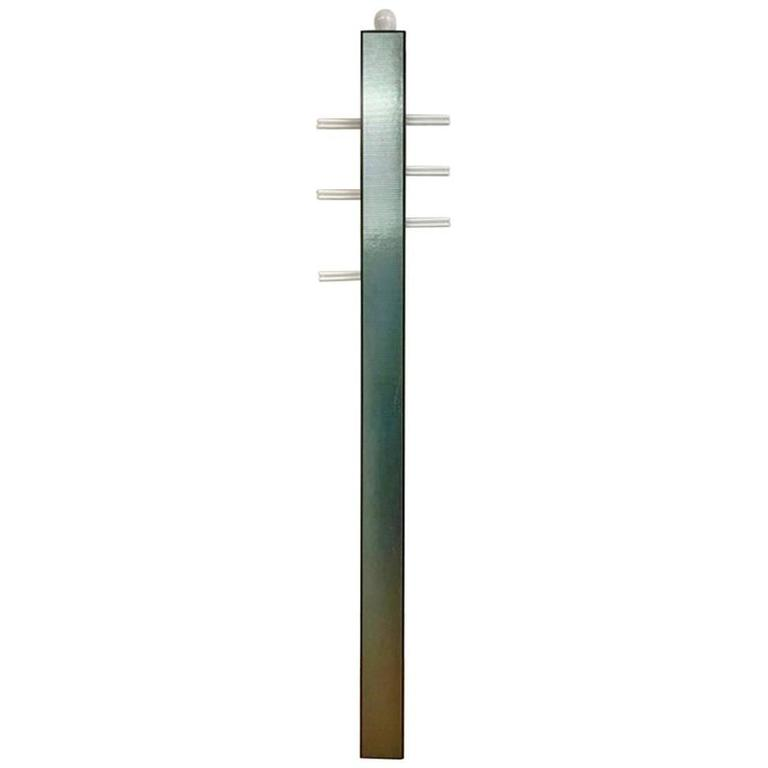 Ettore Sottsass Gala Floor Lamp by Post Design Memphis