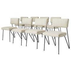 Dorothy Schindele Dining Chairs