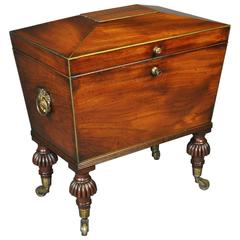 Regency Wine Cooler or Cellarette