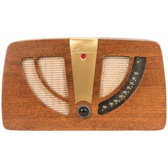 Charles Eames Zenith Radio