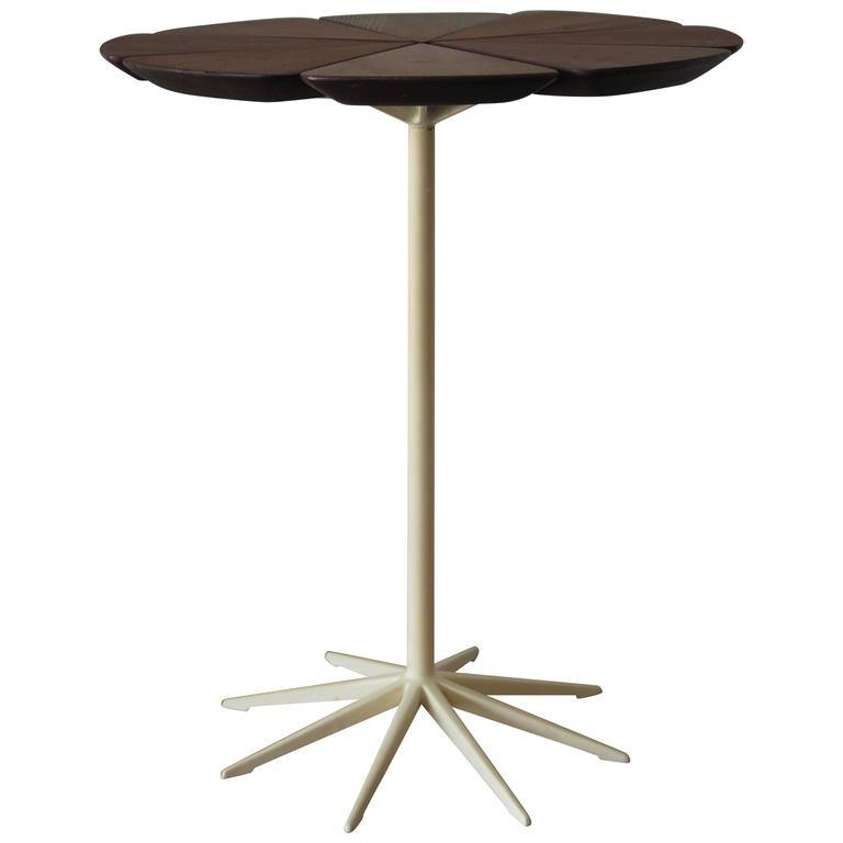 Richard Schultz for Knoll Petal Side Table 1