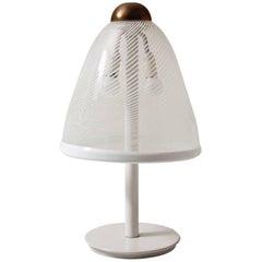 Murano Lamp, Italy, 1980s