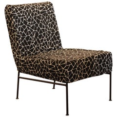 Slipcovered Contemporary Outdoor Chair with Tempotest Fabric