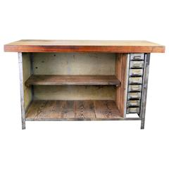 1920 Industrial Working Counter