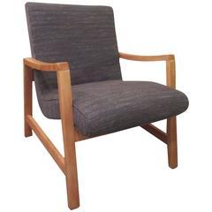 Jens Risom for Knoll Associates Armchair