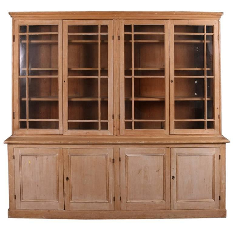 Large Country House Cupboard