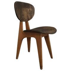 Chairs by Junzo Sakakura