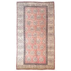 Antique Khotan Rug, circa 1880s