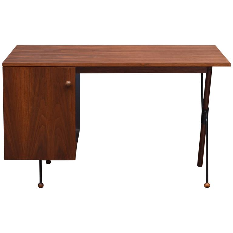Greta Grossman Desk For Sale