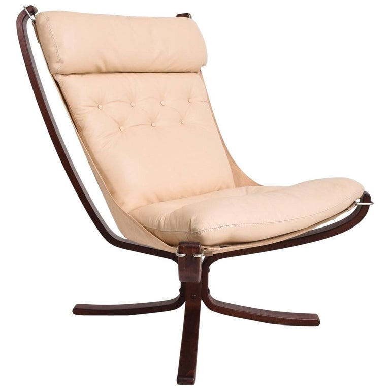 Falcon Chair by Westnofa For Sale