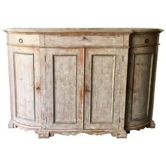 19th Century Swedish Gustavian Sideboard