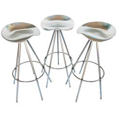 Pepe Cortes Jamaica Stools by Amat for Knoll