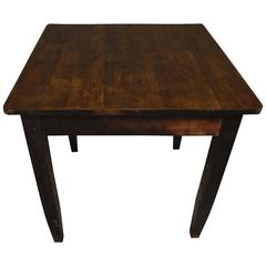 Early 20th Century Tavern Table