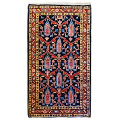 Lovely Early 20th Century North West Persian Rug