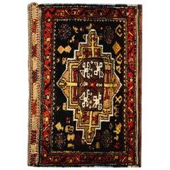 Early 20th Century Azeri Rug