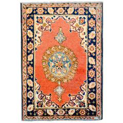 Wonderful Early 20th Century Tabriz Rug