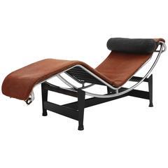 LC4 Pony Lounge Chair