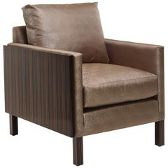 Ritz Macassar Ladies Chair