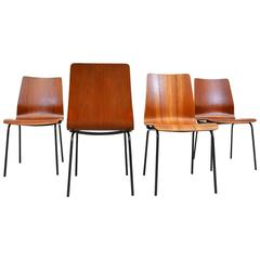 Dining Chairs Euroika Friso Kramer