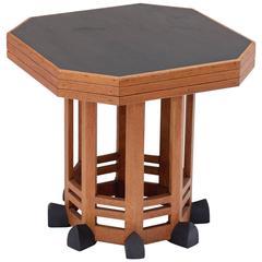 Amsterdamse School Table