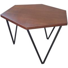 1960s Coffee Table by Gio Ponti