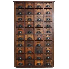 Apothecary Cabinet antique apothecary cabinets for sale in europe - 1stdibs