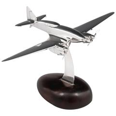 De Havilland Comet Aeroplane