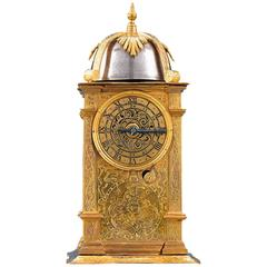 16th Century Renaissance Turret Clock