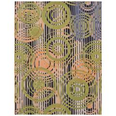 Project for Fabric by Raoul Dufy, circa 1928
