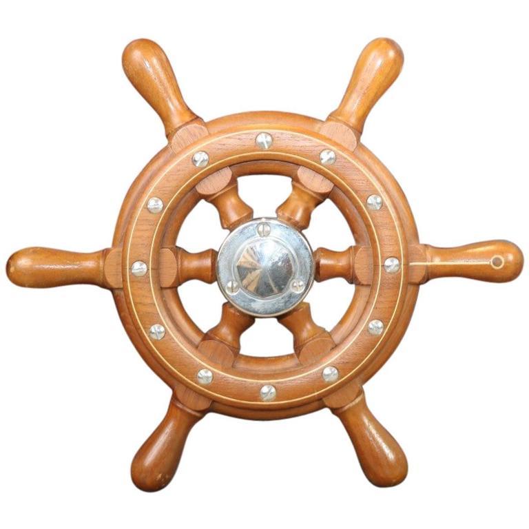 Yacht Wheel