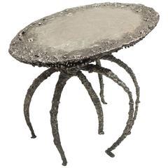 James Bearden Side Table