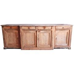 Large French Sideboard