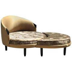 Havana Chair and Ottoman by Adrian Pearsall