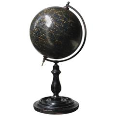 Early 20th Century Table Globe by G Philip & Son, London, circa 1910-1915