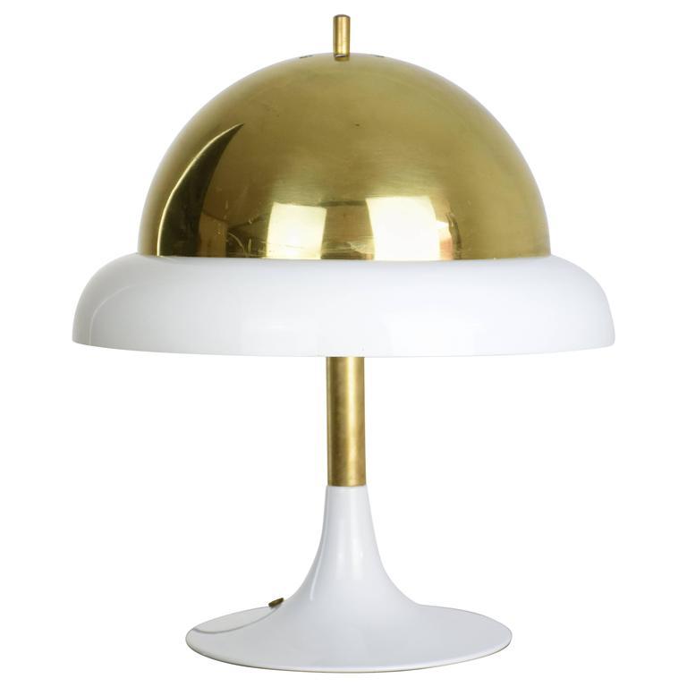 Italian Table Lamp by Goffredo Reggiani, 1960's