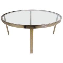 Stylish Mid-Century Modern Coffee Table