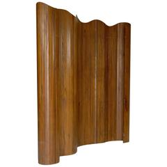 French Room Divider