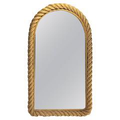 Large Mirror by Audoux Minnet